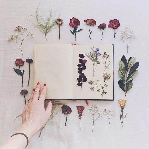 ทับดอกไม้