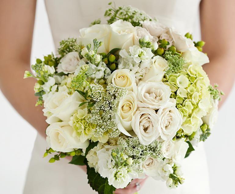 ดอกไม้งานแต่ง