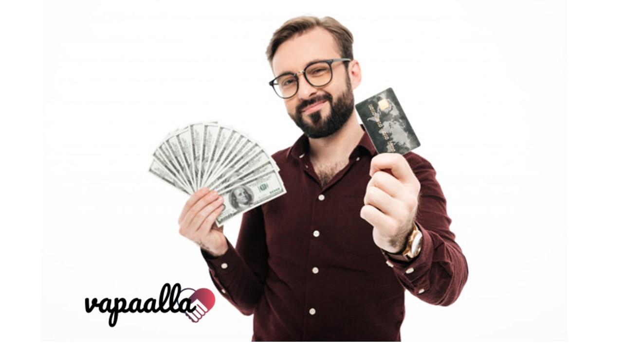 เทคนิคการใช้บัตรกดเงินสด